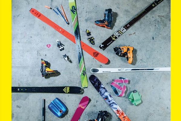 Skialper Buyer's Guide 2019