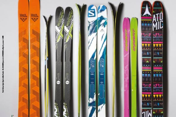 Skialper Buyer's Guide 2016