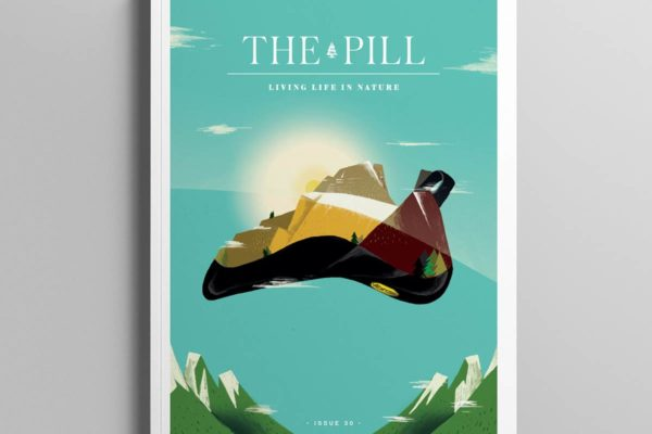 The Pill #30
