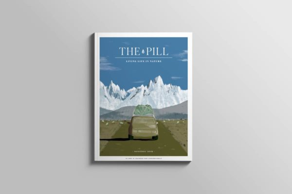 The Pill - Patagonia Issue